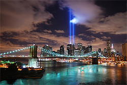 Aromatherapy and Essential Oil on 9/11 Anniversary