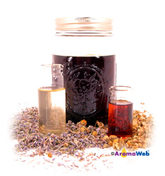 Handmade Herbal Tinctures