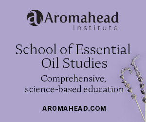Online Essential Oil Courses for Beginers, Hobbyists and Professionals by Aromahead Institute