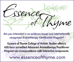 Essence of Thyme - College of Holistic Studies