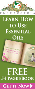 Floracopeia Essential Oils and Aromatherapy