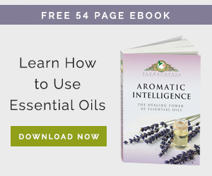 Learn How to Use Essential Oils - Free eBook from Floracopeia
