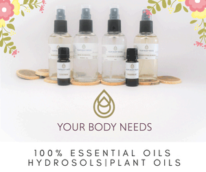 Your Body Needs - Trusted Source for Aromatherapy Skin Care Products