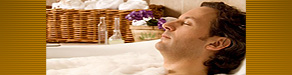 Aromatherapy for Men Articles
