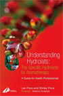 Book Cover for Understanding Hydrolats