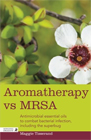 Cover of Aromatherapy vs MRSA