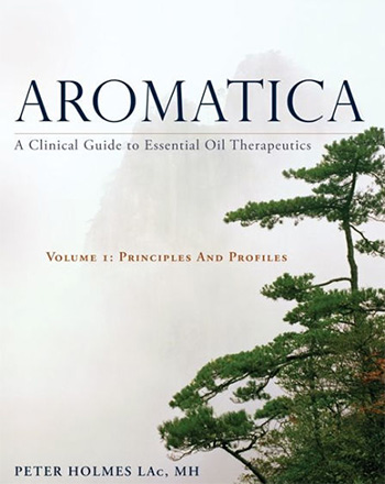 Book Cover for Aromatica Volume 1