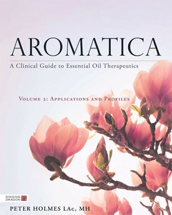 Book Cover for Aromatica Volume 2