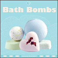 Bath Bombs by Elaine Stavert