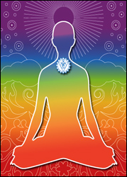 Balancing the Throat Chakra With Essential Oils and