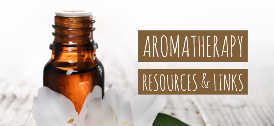 Aromatherapy Resources