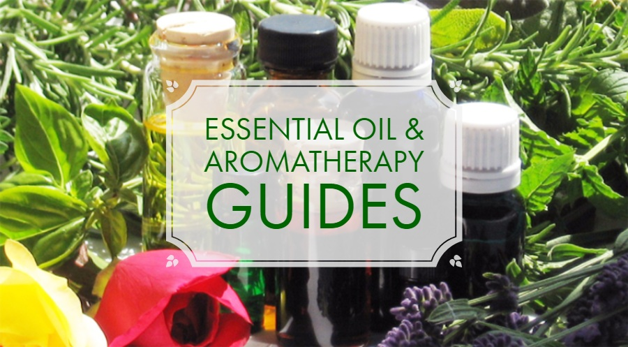 Aromatherapy Guides and Articles