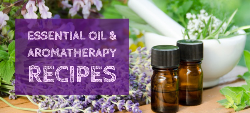 Aromatherapy and Essential Oils | AromaWeb