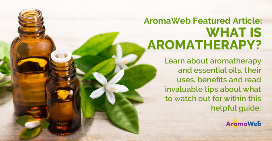 What Is Aromatherapy Aromaweb