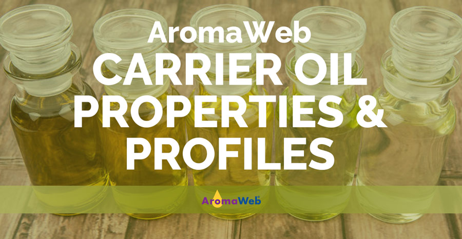 Carrier Oil Profiles, Uses, Properties and Benefits | AromaWeb