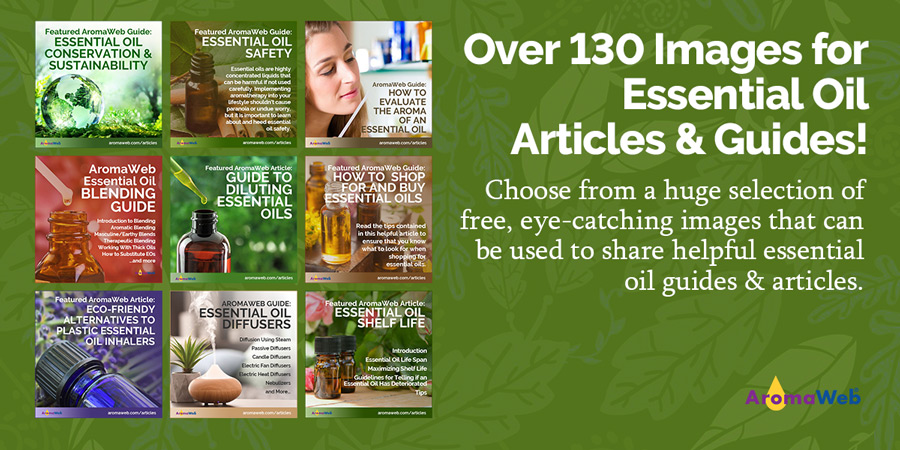 Images for Essential Oil Articles & Guides