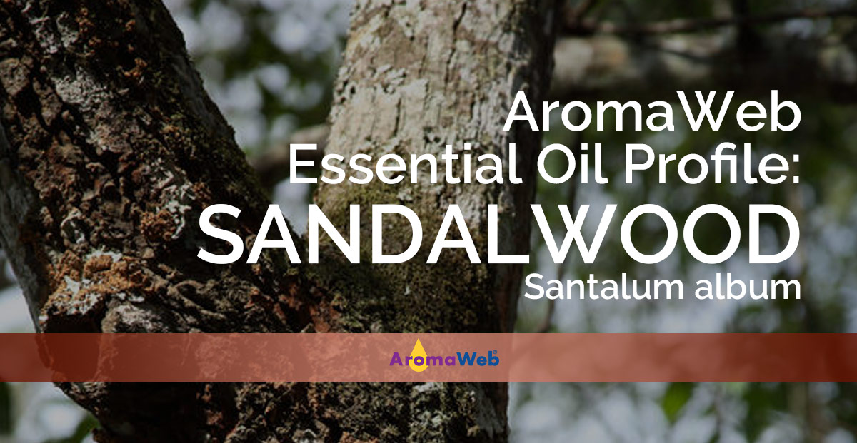 What is sandalwood good for