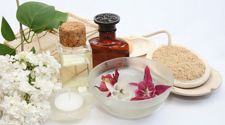 Aromatherapy Product List