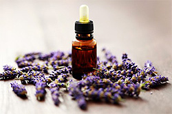 Acne Aromatherapy Recipe