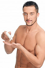 Aromatherapy Blending Tips for Men