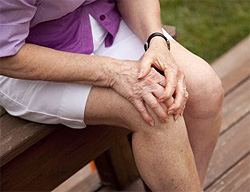 Aromatherapy Recipes for Arthritis