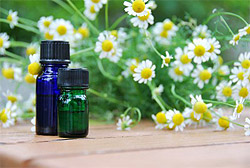 Aromatherapy Recipe for Relaxation