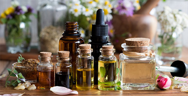 Essential Oil Applications and Uses