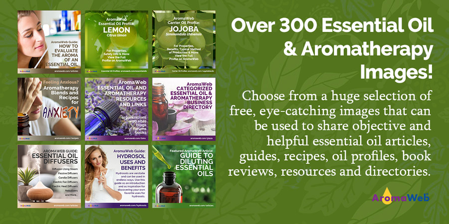 Essential Oil and Aromatherapy Images