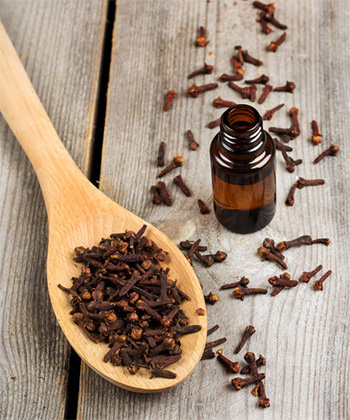 Clove Oil and Skin Irritation and Sensitization