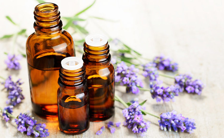 Top Essential Oils for Promoting Sleep