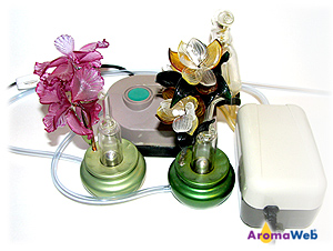 Essential Oil Nebulizers