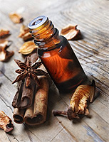 Essential Oils That May Cause Skin Sensitization