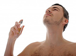 Men's Cologne Aromatherapy Recipe