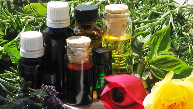 Caring and Storing Your Essential Oils