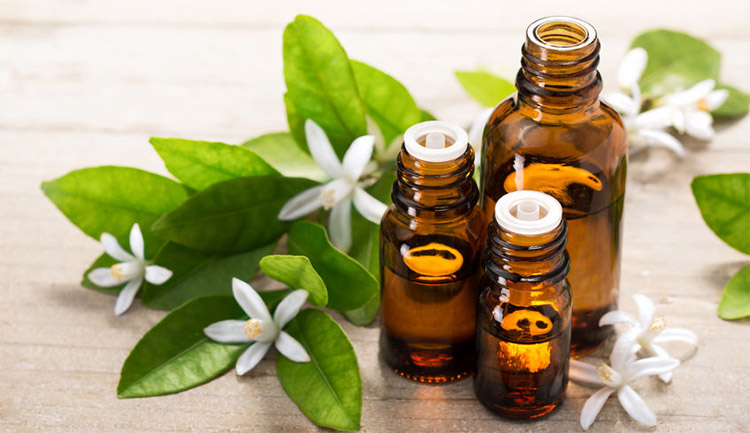 The Term Therapeutic Grade Essential Oils