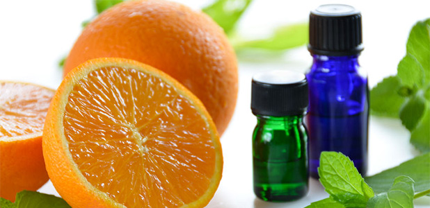 Cleaning With Orange and Citrus Essential Oils