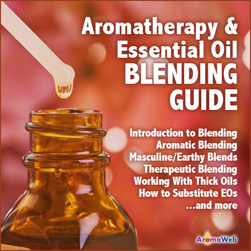 Guide Com: Introduction To Aromatherapy Blending