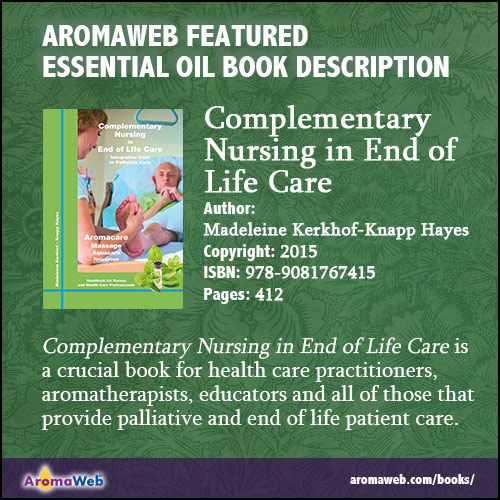 Complementary Nursing in End of Life Care