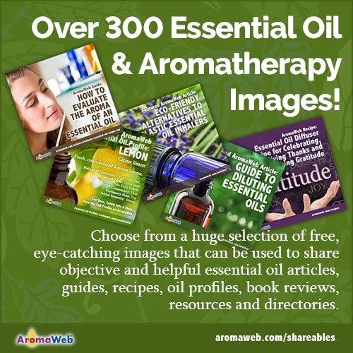 Essential Oil Images