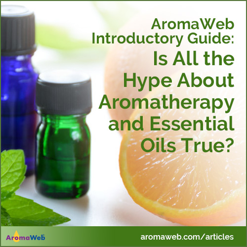 The Truth About Aromatherapy and Essential Oils