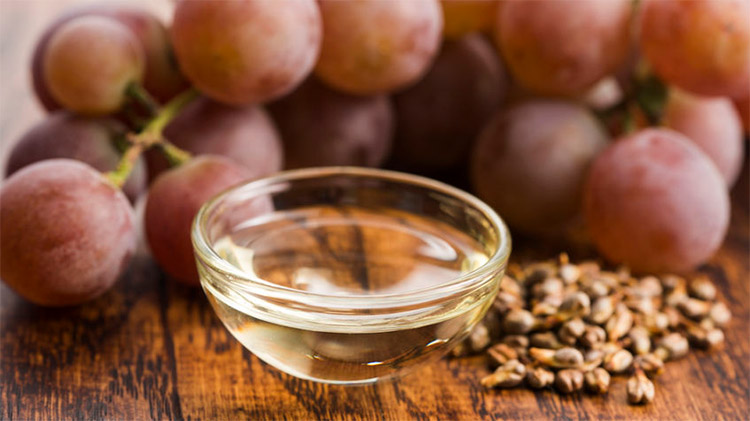 Grape Seed Carrier Oil Aromaweb